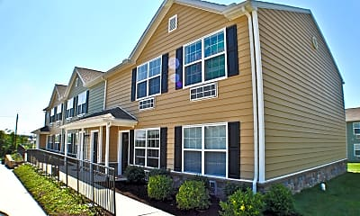 Building, The Edge At Kutztown - Student Housing, 1