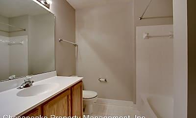Bathroom, 2468 Ivy Landing Way, 2