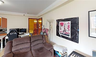 Bedroom, 102-10 Queens Blvd 504, 2