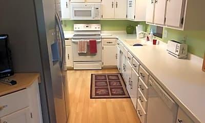 Kitchen, 5550 St Stephens St, 0