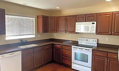 Kitchen, 1351 Yellow Granite Way, 1