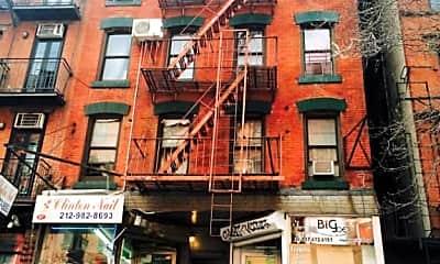 Building, 87 Clinton St, 0