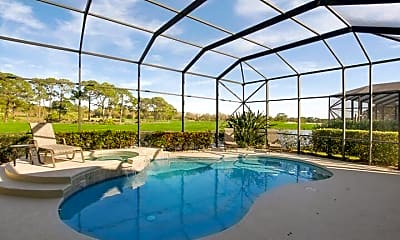 Pool, 8600 Tompson Point Rd, 0