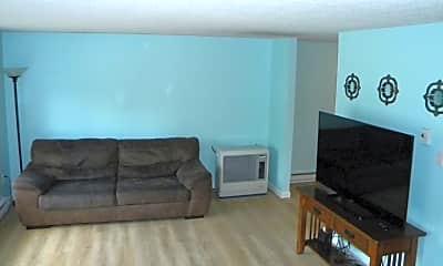 Living Room, 55 Lambert St, 1