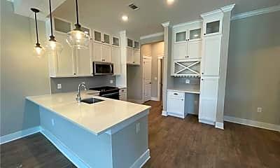Kitchen, 17033 Fairmount Way, 1