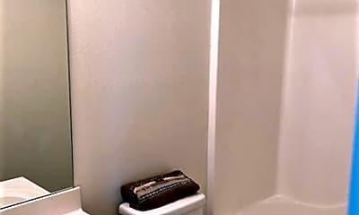 Bathroom, 6645 White Walnut Way, 2