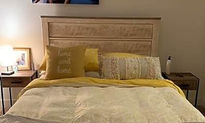 Bedroom, 11 Merwin St, 1