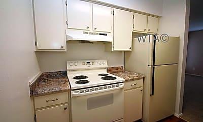 Kitchen, 3600 Eisenhauer, 0