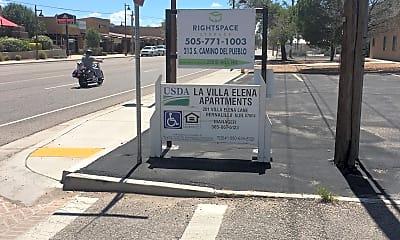 La Villa Elena Apartments, 1