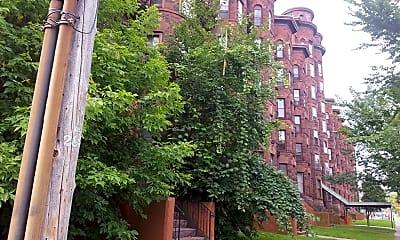 Olbiston Apartments, 0