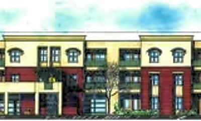 Vista Crest Apartments, 0