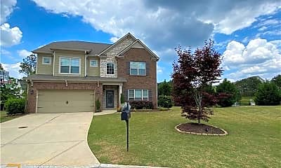 Building, 4460 Griffin Trail Way, 0