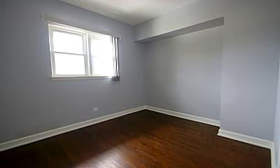 Bedroom, 1008 N Milwaukee Ave 2, 2