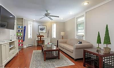 Living Room, 4 Center St, 1