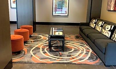 Living Room, 7916 River Rd, 1