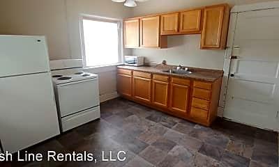 Kitchen, 414 W 4th St, 2