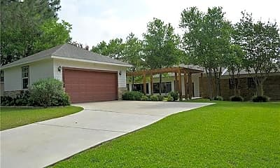 Building, 2707 Wooded Acres Dr, 0