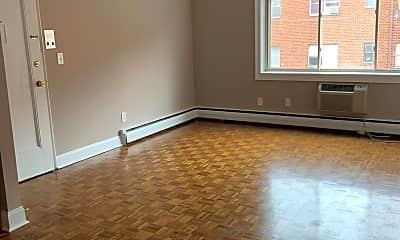 Living Room, 32 W Church St, 1