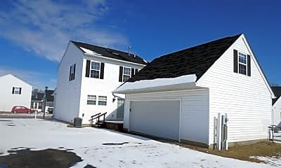 Building, 4365 Chanterelle Drive, 1