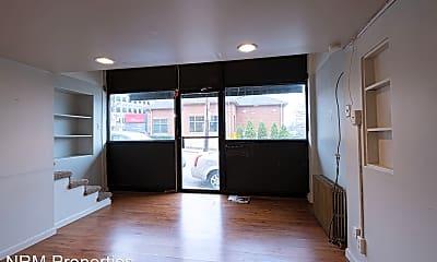 Kitchen, 4828 Liberty Ave, 1