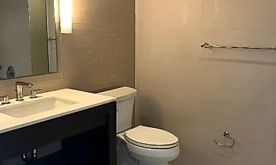 Bathroom, 219 Bruce Reynolds Blvd, 1