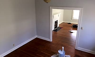 Living Room, 4813 N College Ave, 1