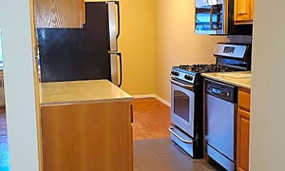 Kitchen, 4430 Douglaston Parkway, 0