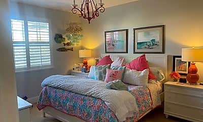 Bedroom, 250 NE 3rd Ave 1502, 0