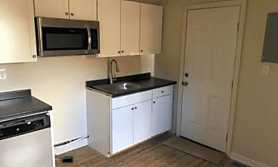 Kitchen, 295 Choate St, 0