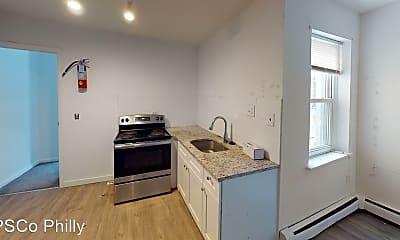 Kitchen, 308 N 32nd St, 2