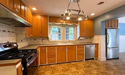 Kitchen, 622 N Brunswick Ave, 1