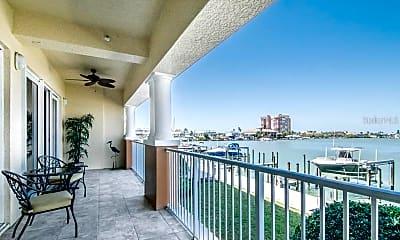 Patio / Deck, 17735 Gulf Blvd 304, 0
