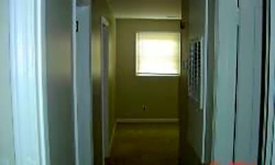 Bedroom, 2902 Hayden St, 2