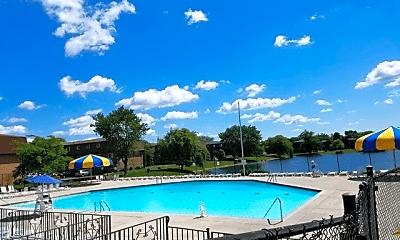 Pool, 9462 Bay Colony Dr, 2