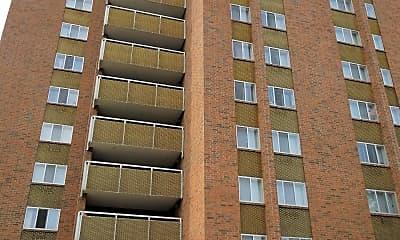 Riverview Terrace Apartments, 0