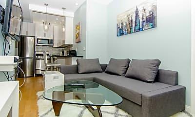 Living Room, 249 Eldridge St, 0