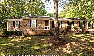 Building, 321 Oak Meadows Dr, 0