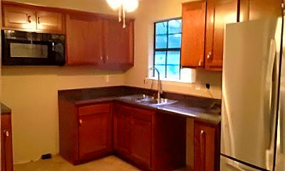 Kitchen, 1116 Vida Dr, 1