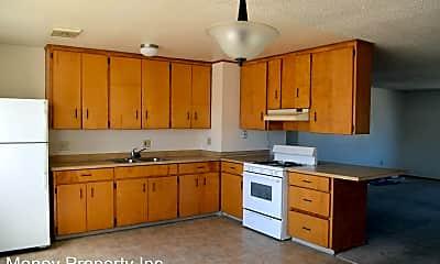 Kitchen, 1034 12th St, 1