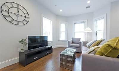 Living Room, 124 Columbia St, 0