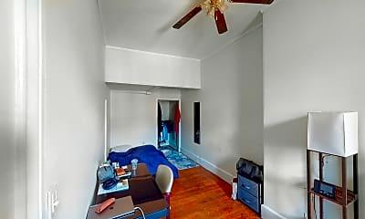 Bedroom, 205 Beacon Street, Unit 9, 2