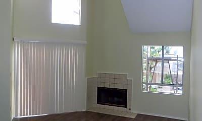 Living Room, 1445 Brett Pl, 1