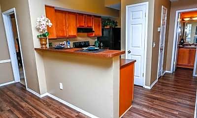 Kitchen, Signature Place, 0