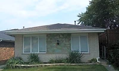 Building, 5321 S 72nd Ct, 0