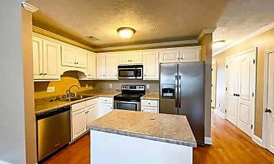 Kitchen, 813 Landing Dr, 1