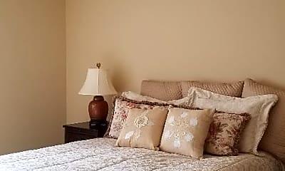 Bedroom, 6004 Bixby Village Dr, 2
