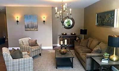 Living Room, Webster Village, 0