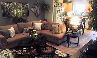 Living Room, 18222 Smokey Point Blvd, 1