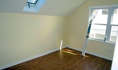 Bedroom, 5 Line St, 2