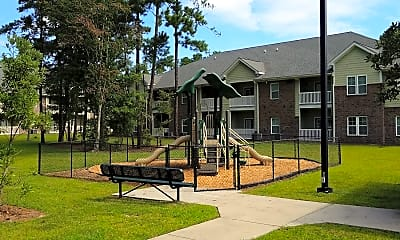 Summerville Garden Apartments, 2